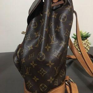 Louis Vuitton Bags - Louis Vuitton backpack
